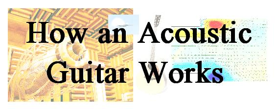 Acoustics/How an Acoustic Guitar Works - Wikibooks, open books for ...
