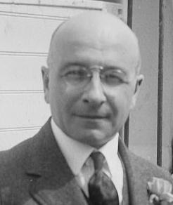 Carrel, Alexis (1873-1944)