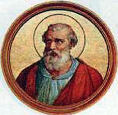 Resultado de imagen para San Anacleto