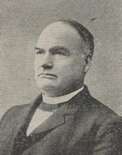 Andrew J. Hunter American politician