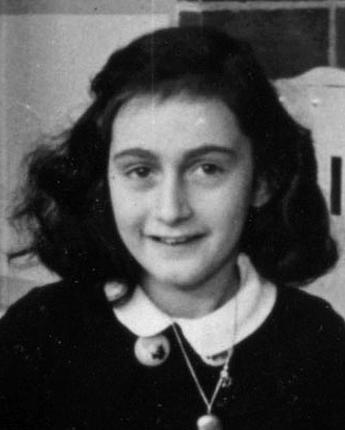 Anna Frank - Wikiquote