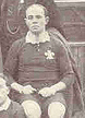 Arthur Harding English rugby union player