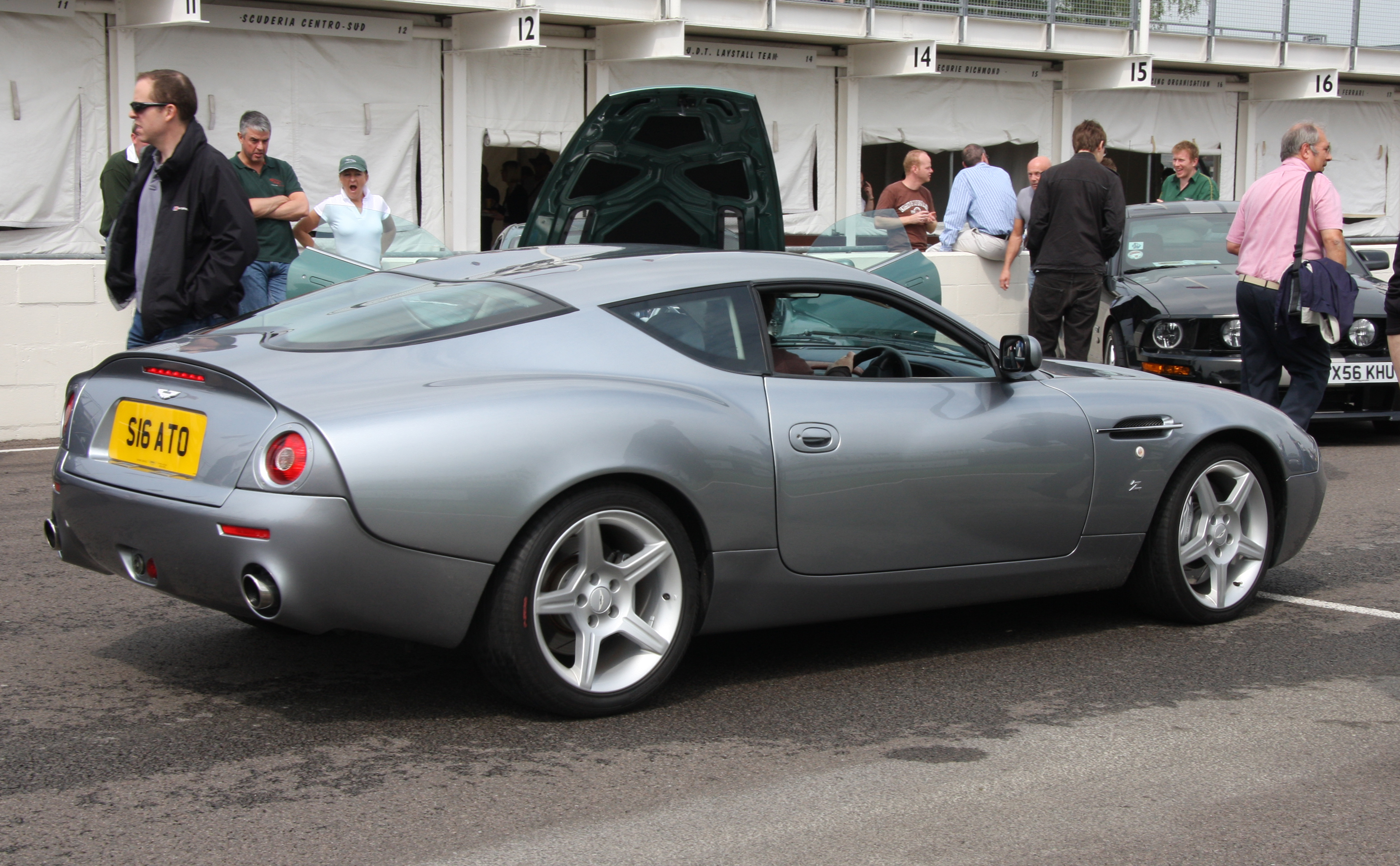 File Aston Martin Db7 Zagato Flickr Exfordy 1 Jpg
