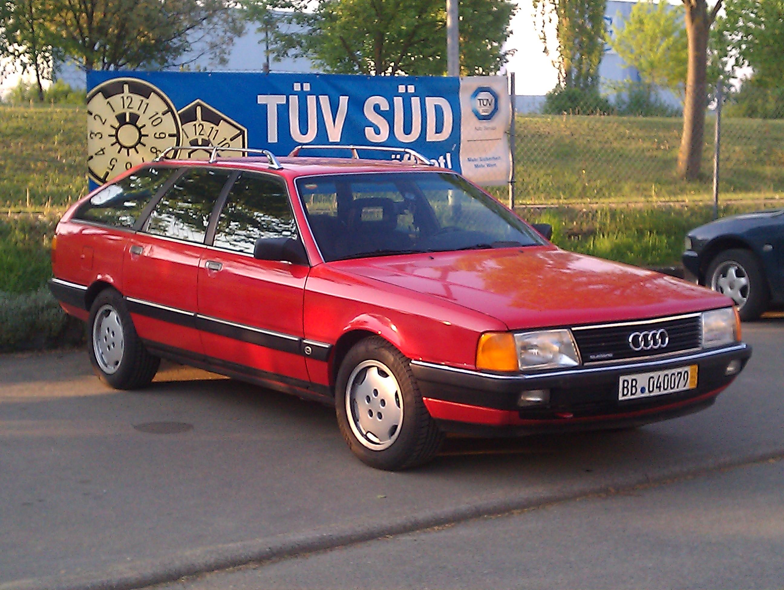 Used 1985 audi quattro for sale 13