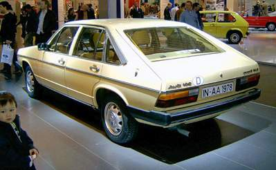 Avant Audi Wikipedia