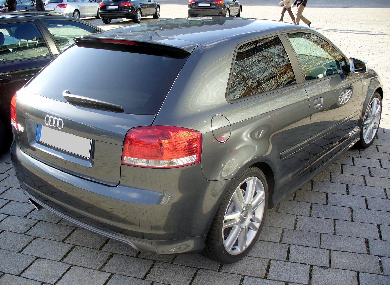 Kelebihan Kekurangan Audi S3 2007 Tangguh