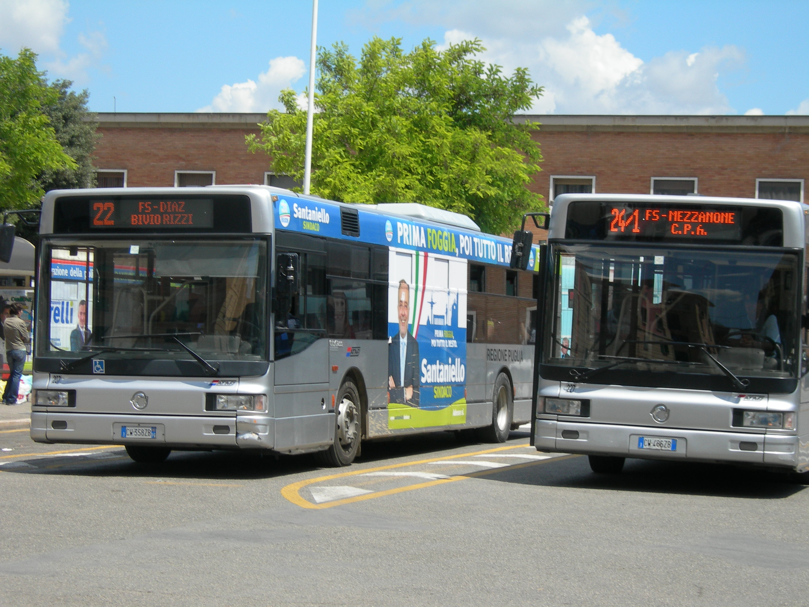 Bovino Foggia Autobus File:autobus Ataf Foggia).jpg