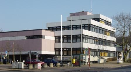 Barsbuettel Rathaus