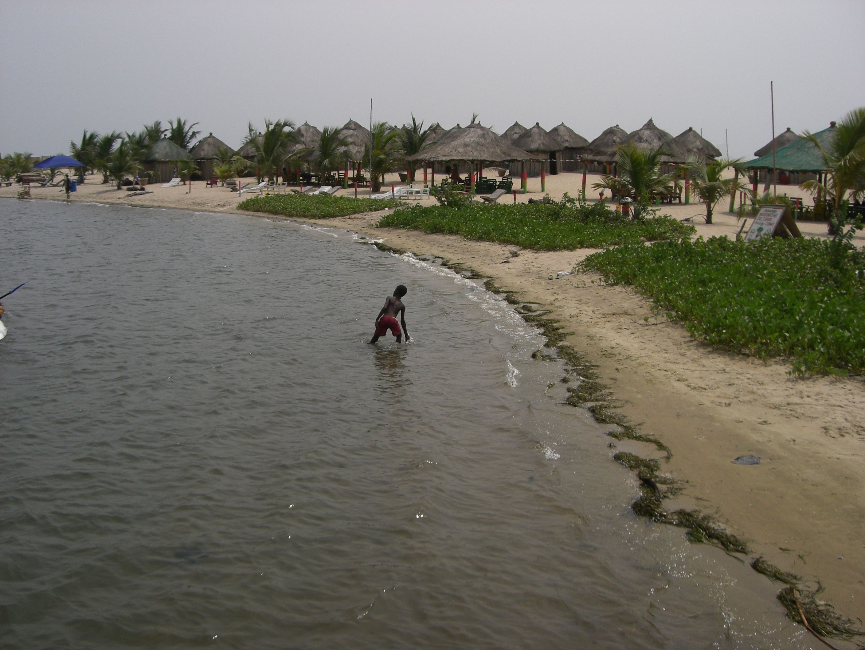 Accra Beach Resort Telephone Number