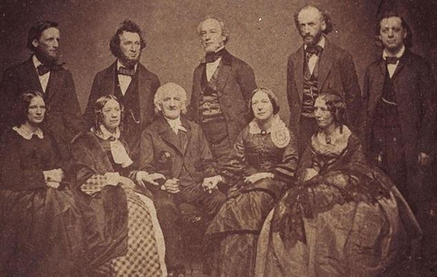 Beecher family - Wikipedia