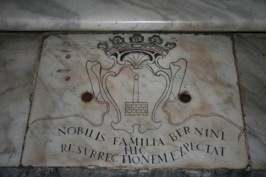 Giovanni Lorenzo Bernini - Page 2 Berninigrave