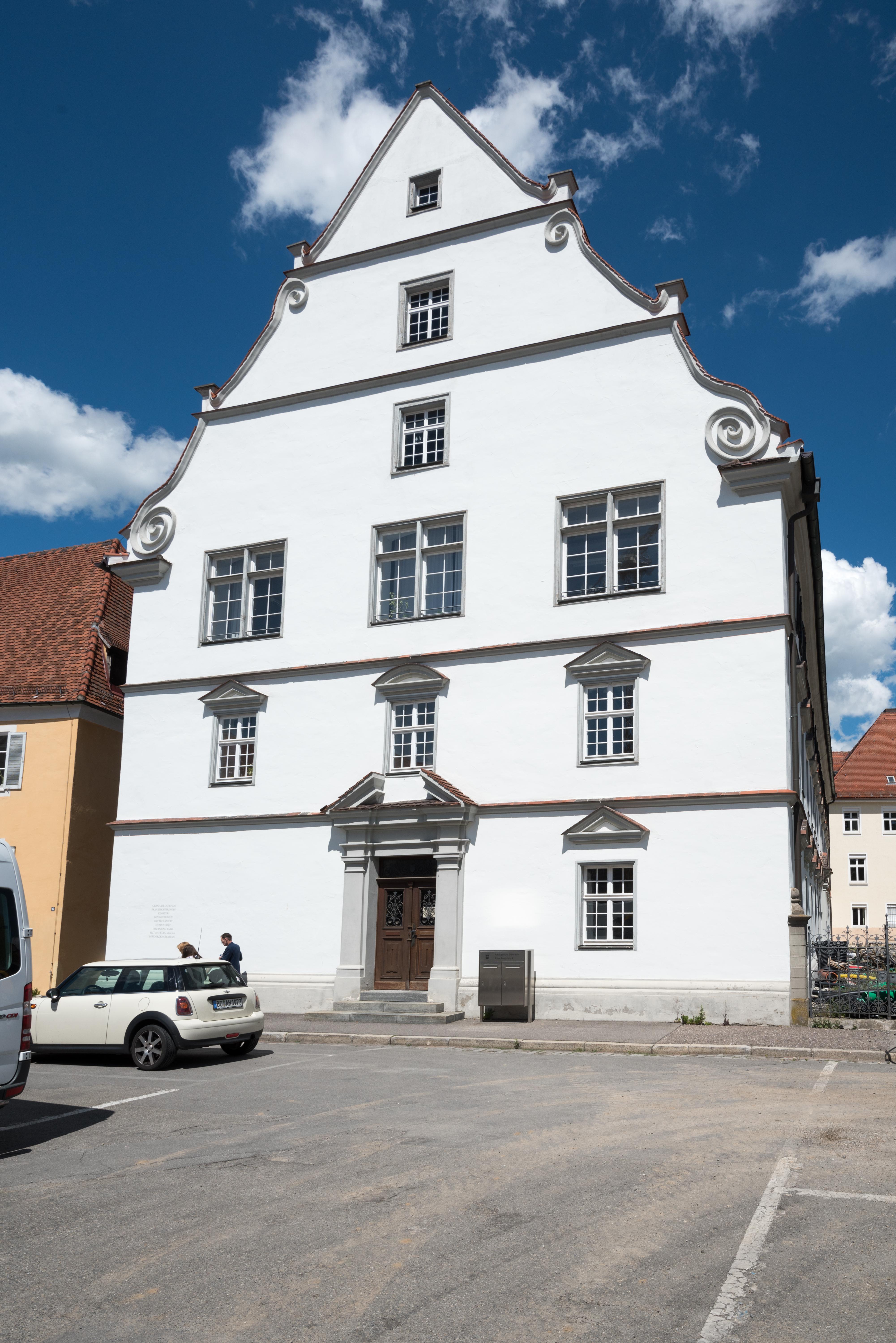 Amtsgericht Biberach