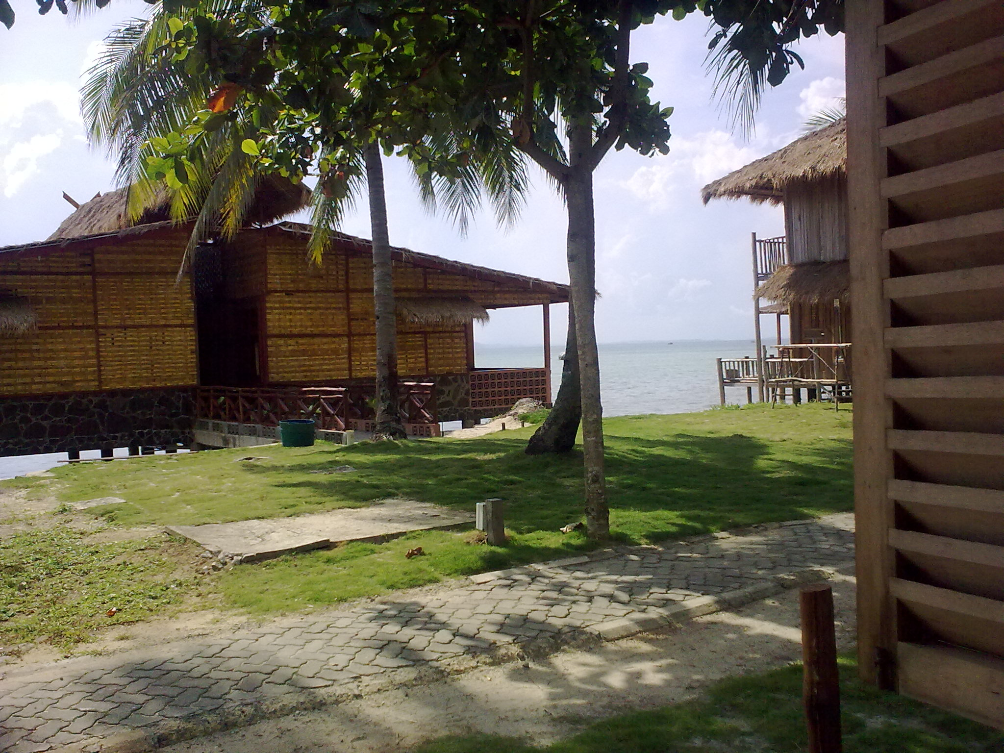 Agro Beach Resort