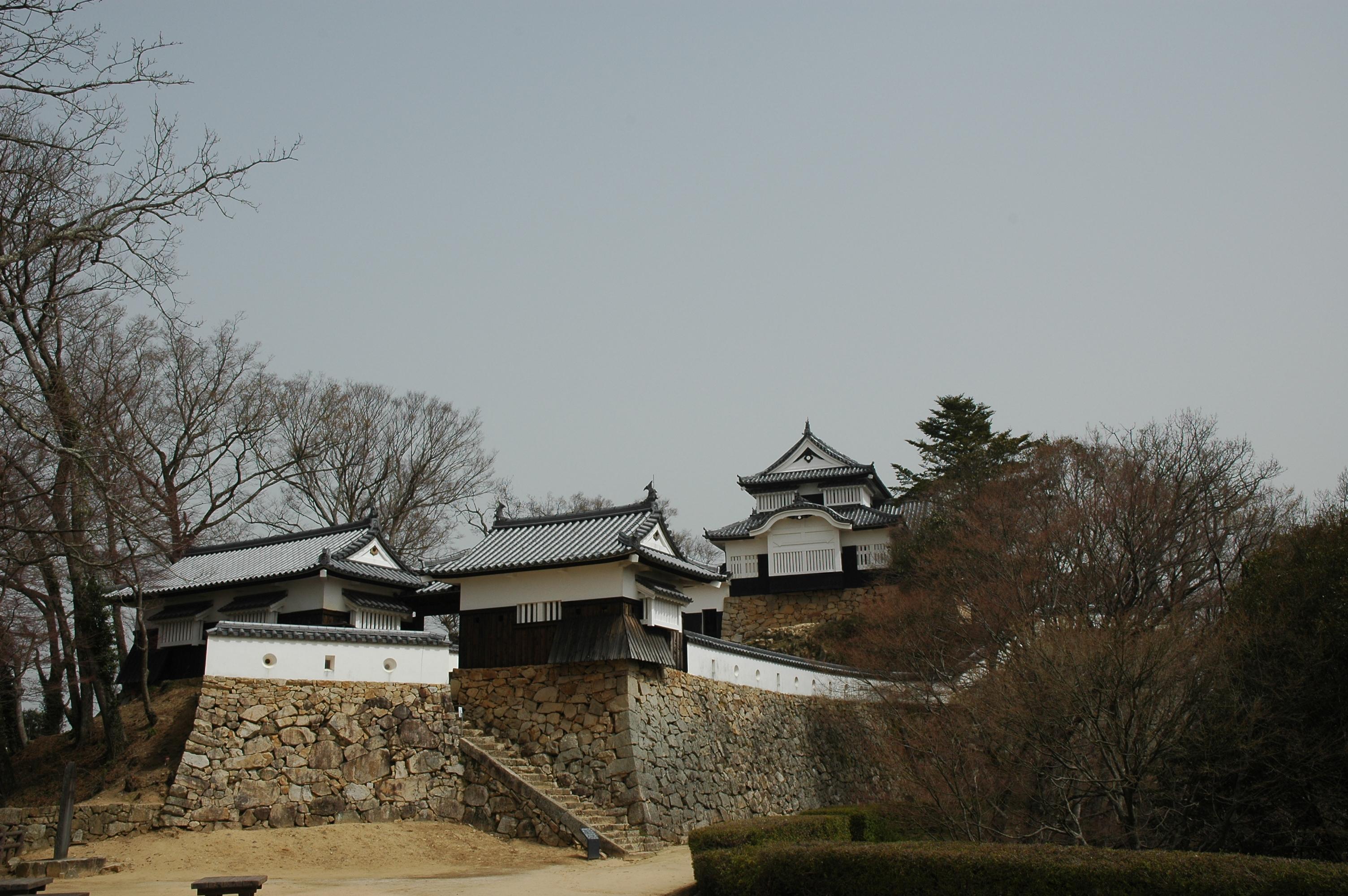 Bicchumatsuyama Castle
