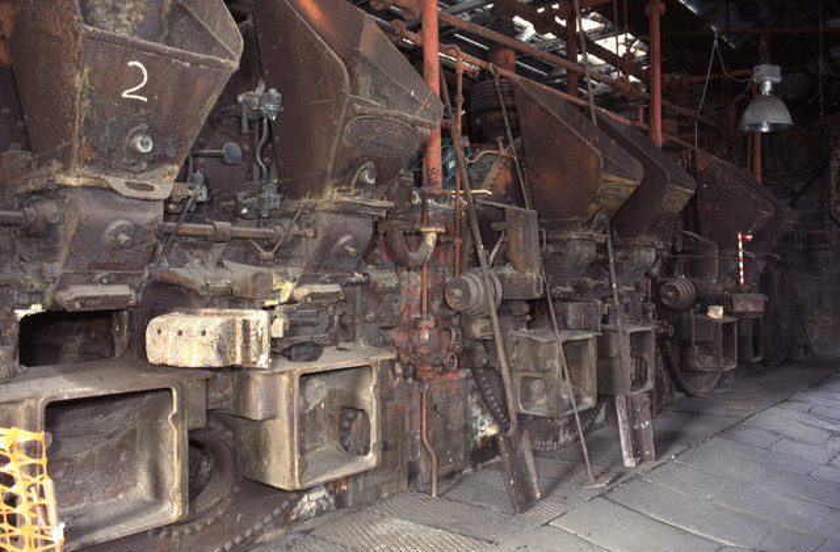 Boilers: Boilers Wiki