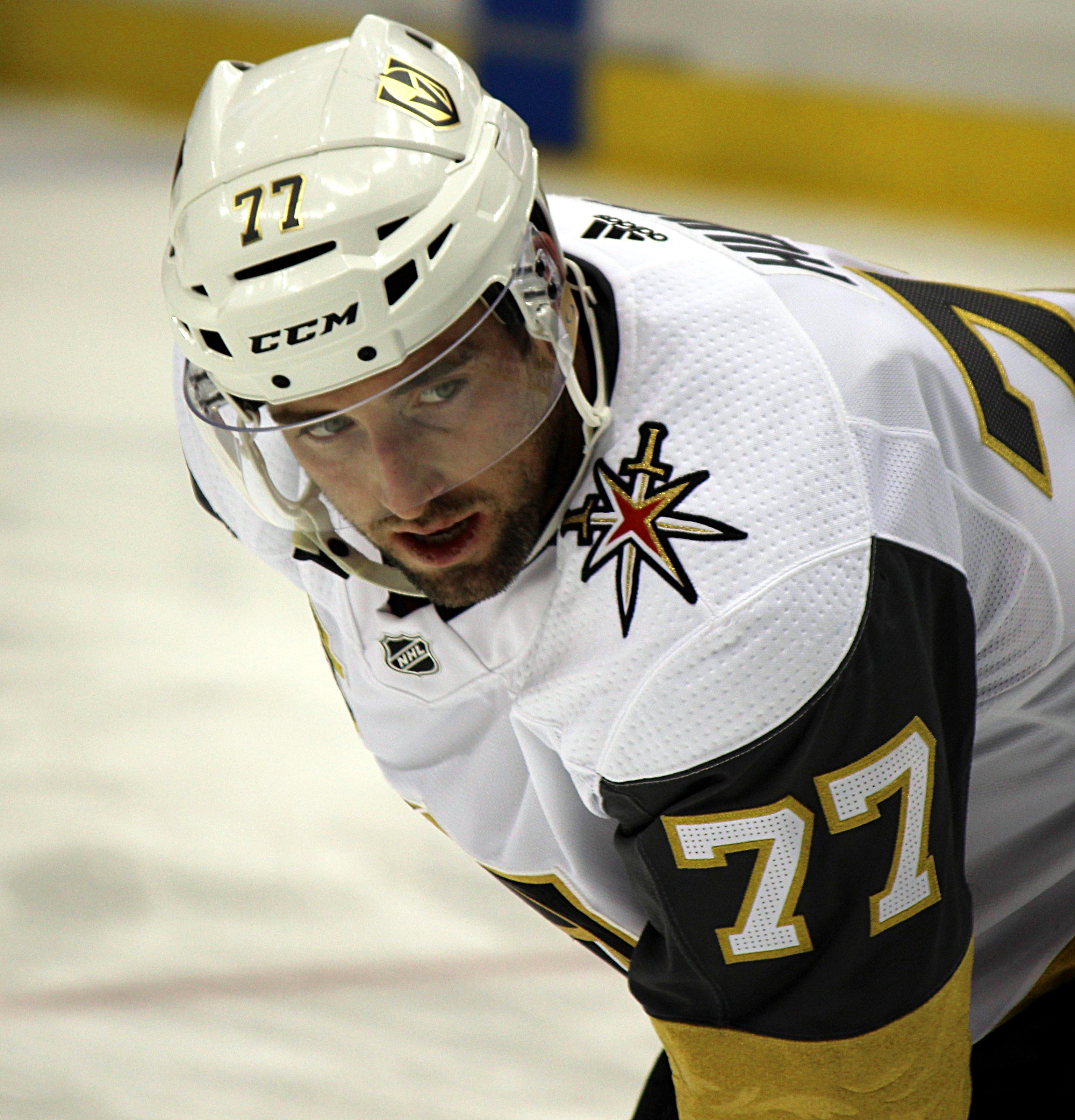 Brad Hunt (ice hockey) - Wikipedia