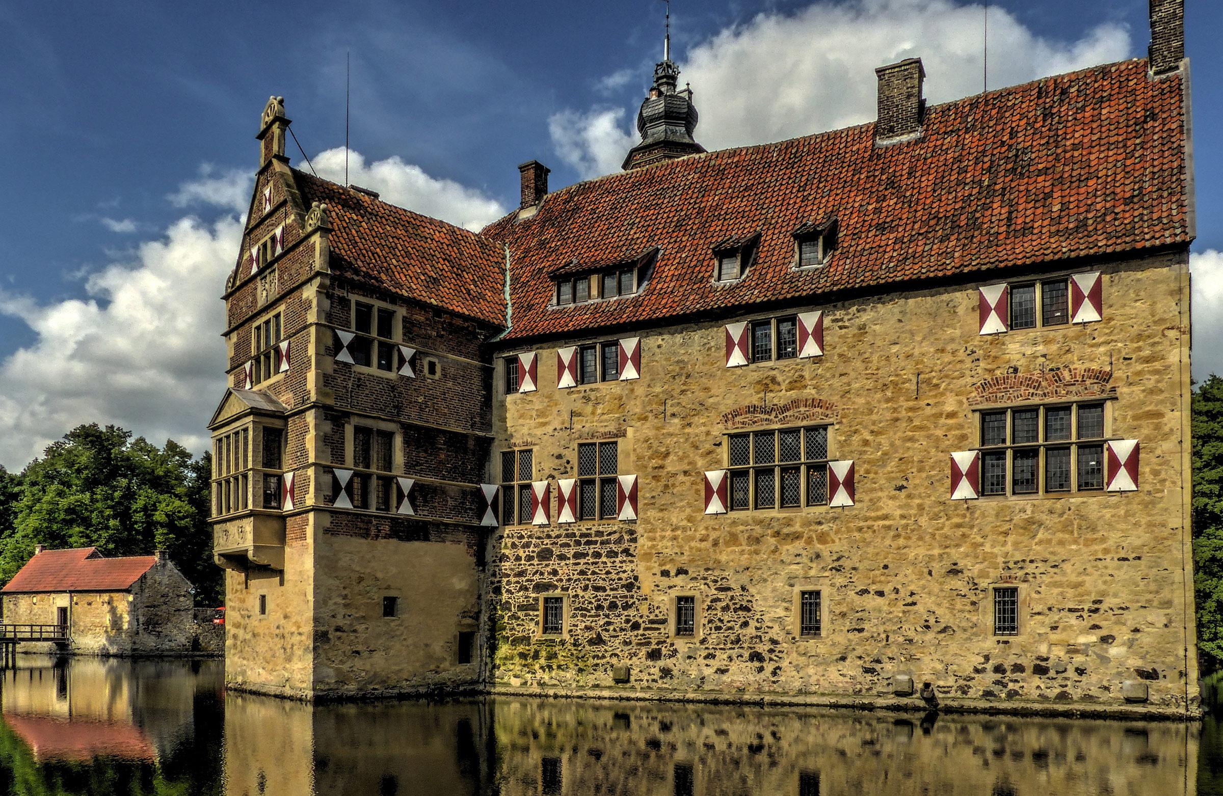 Museum Burg Vischering