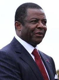 Cameroun 27 ans - 4 2