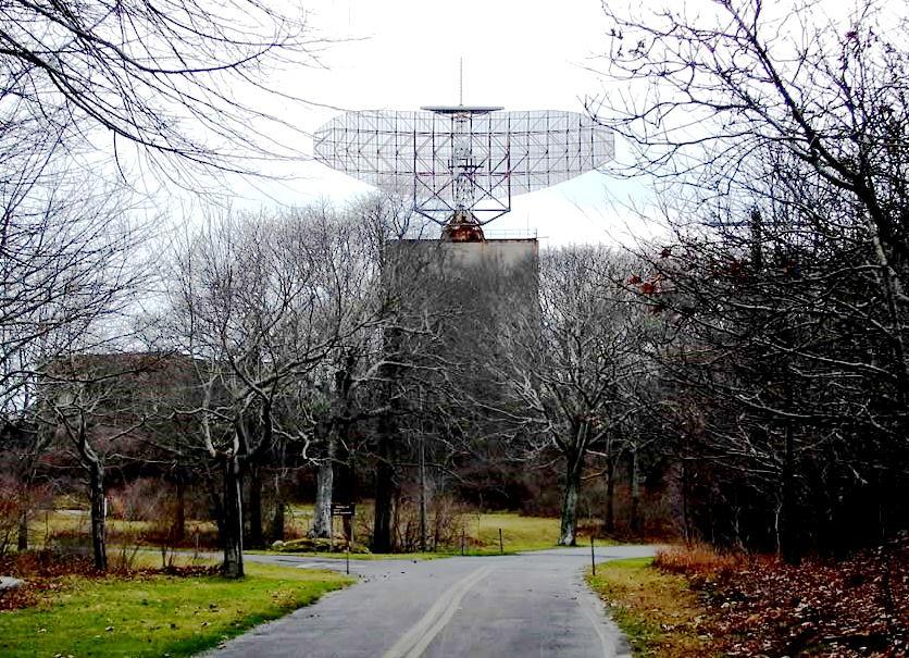 Montauk by Jack Heart Camp_hero_radar_ANFPS-35