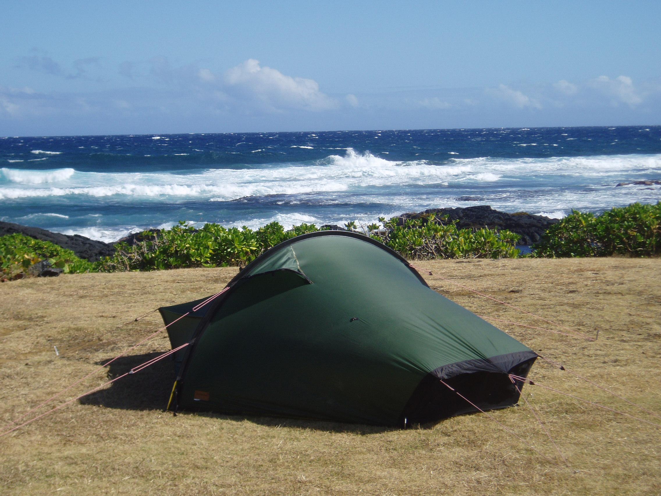 Camping at Punalu'u.jpg