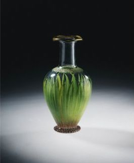 Well Spring Carafe, 1847-51 designed by Richard Redgrave V&A Museum no. 4503-1901 Carafevanda.jpg