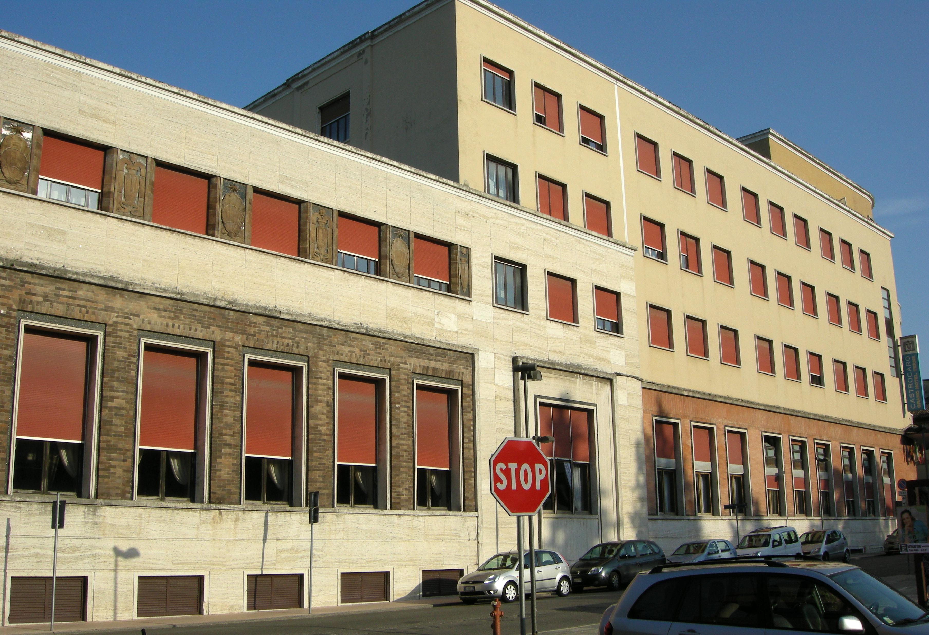 Hotel A Castrocaro Terme