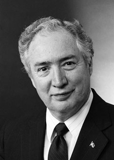 Lauro Cavazos Secretary of Education from August 1988 to December 1990. Cavazos.jpg