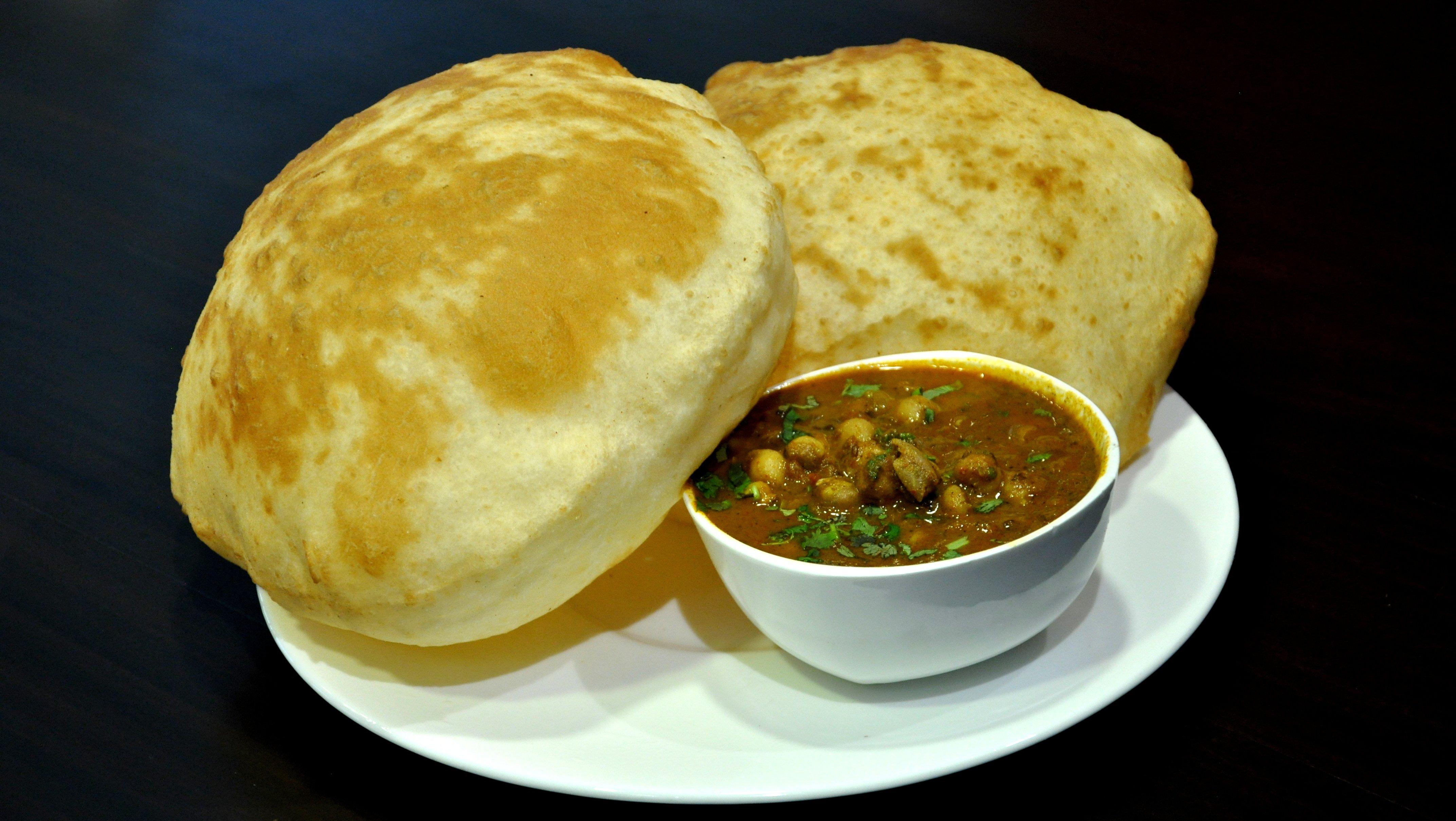 Punjabi Food Items List