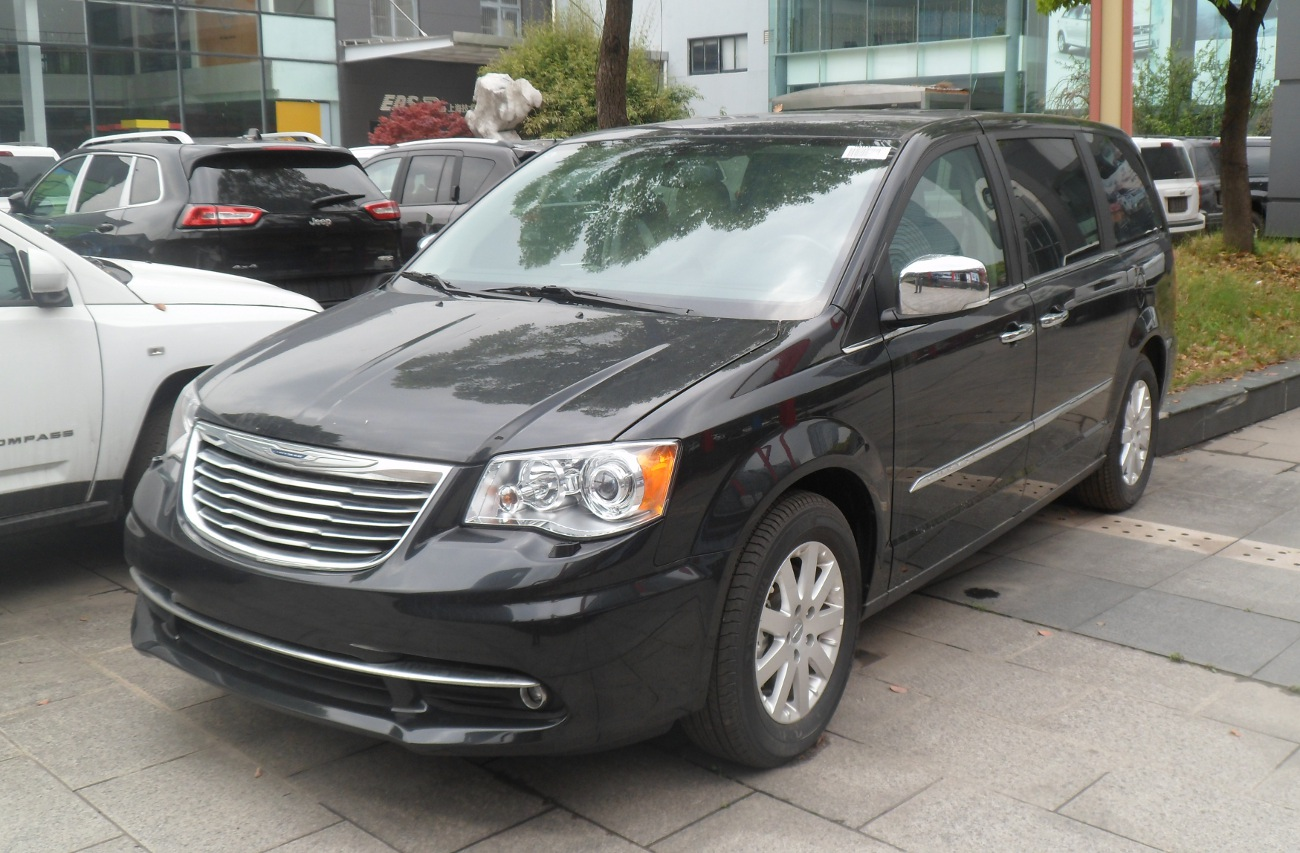 file chrysler grand voyager rt facelift 01 china 2014 04 20 jpg wikimedia commons. Black Bedroom Furniture Sets. Home Design Ideas