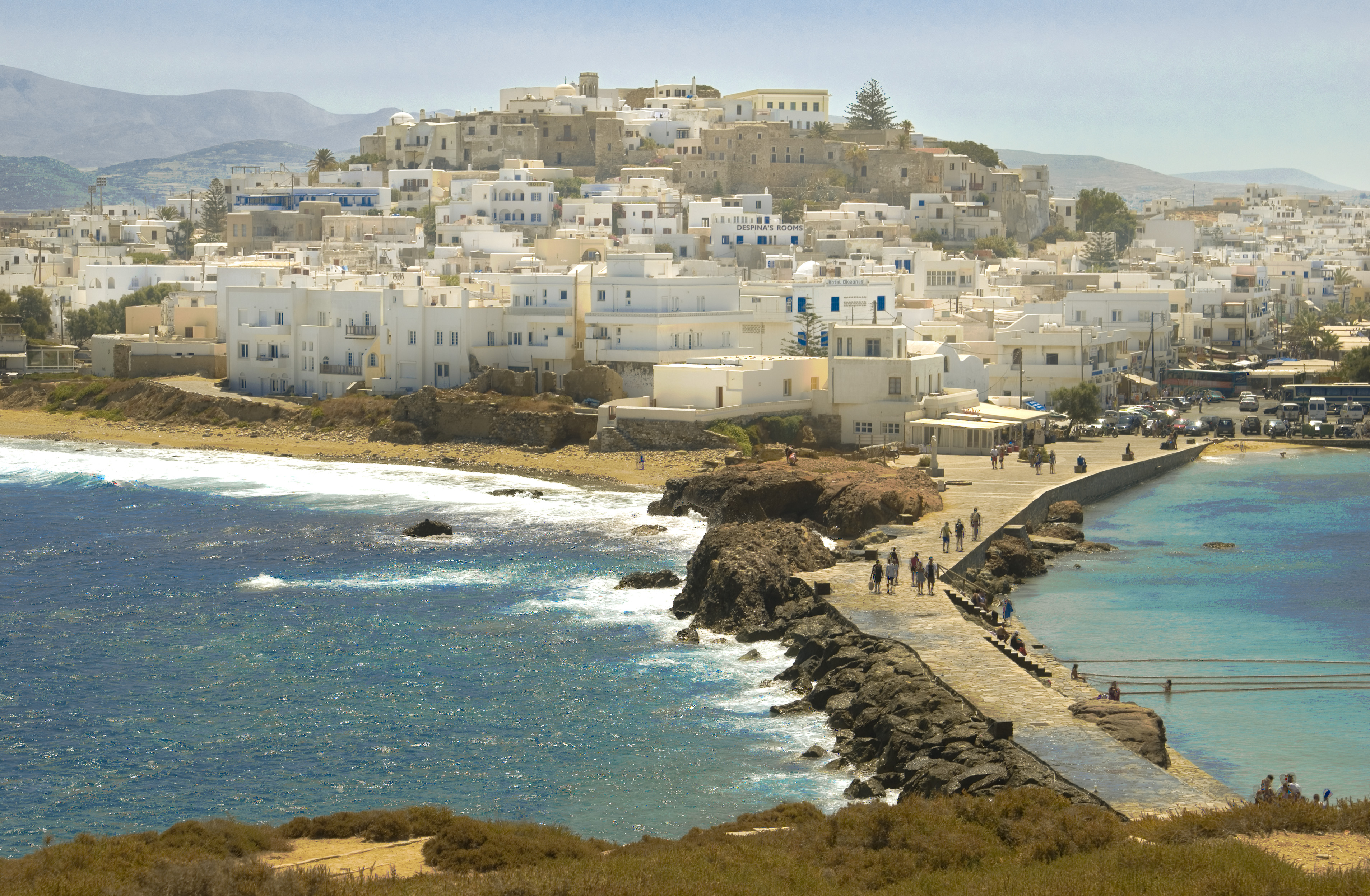 Image result for naxos""