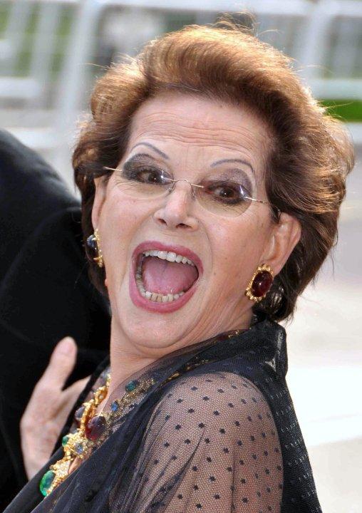 Claudia Cardinale - Wikipedia