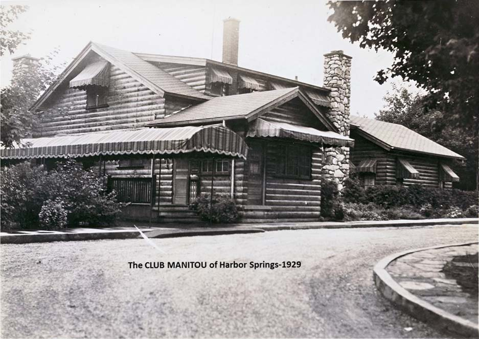 Harbor Club North Apartments Harrison Township