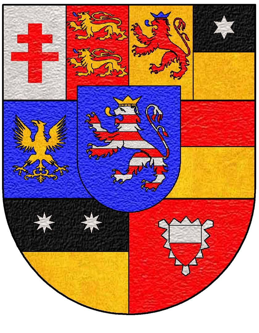 Landgraviate of Hesse-Rotenburg - Wikipedia