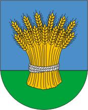 Герб м. Кіровськ