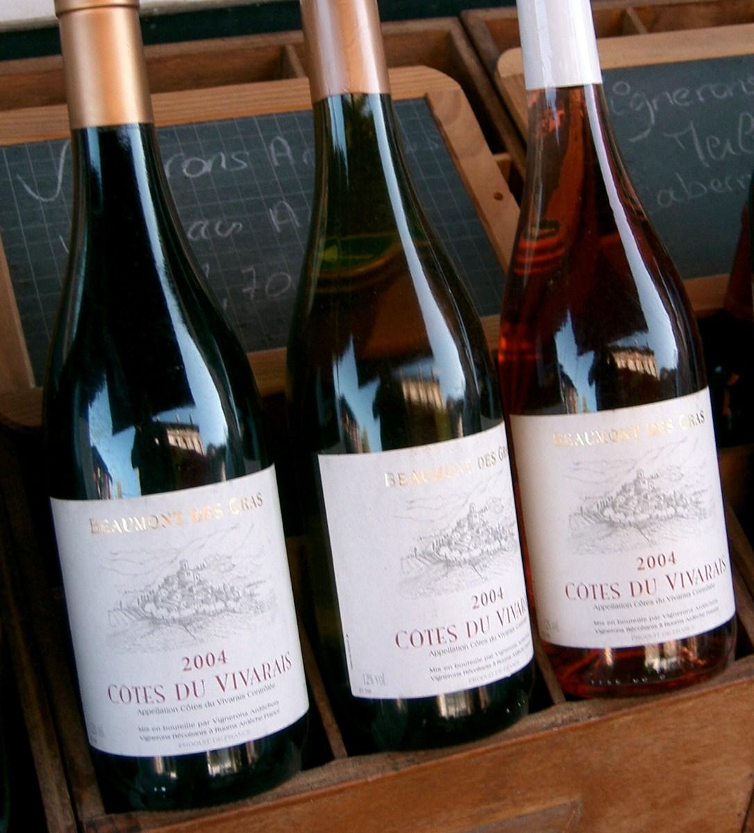 """Résultat de recherche d'images pour """"le vivarais vin"""""""