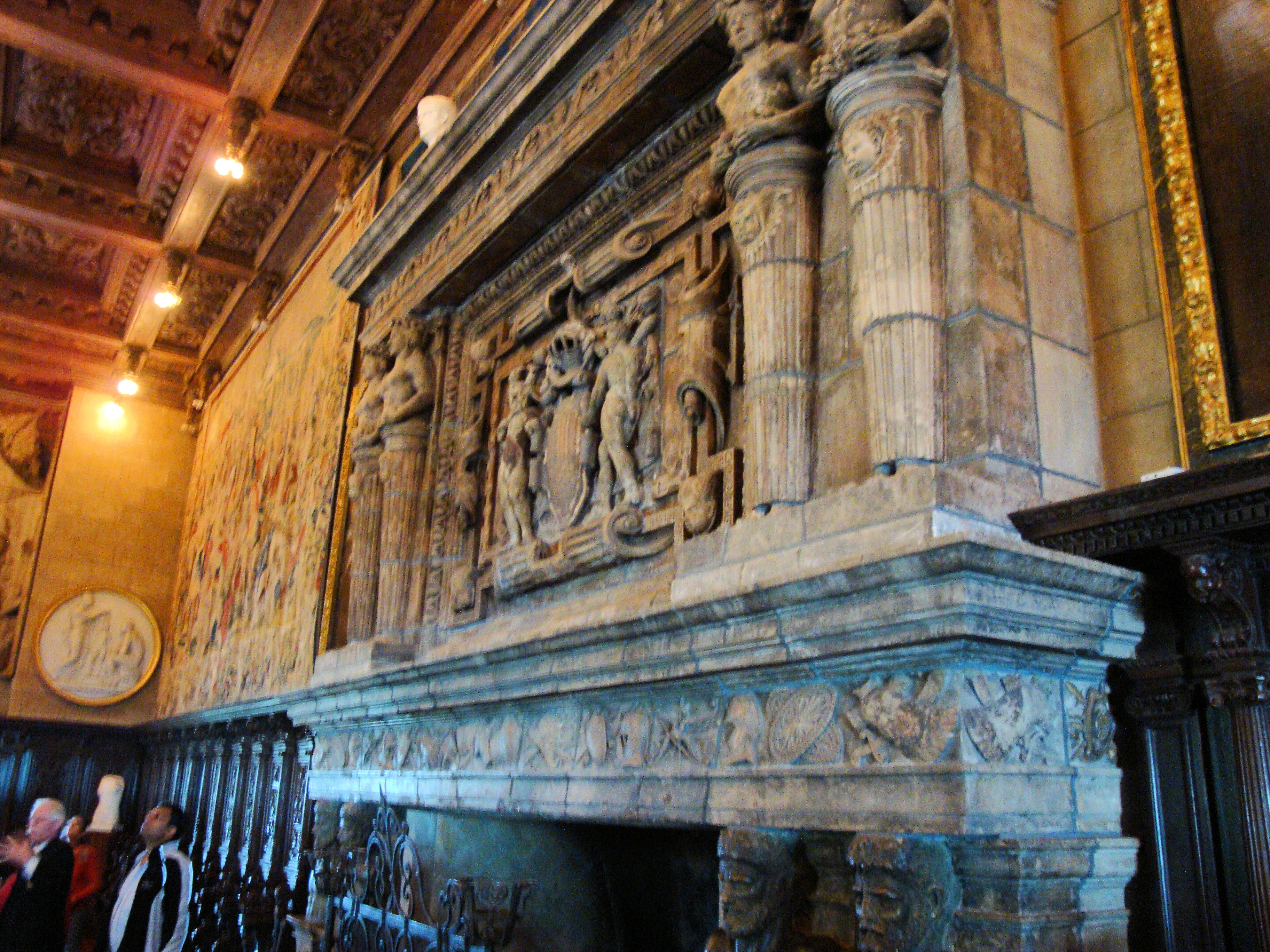 File dsc27470 hearst castle san simeon california usa for San simion