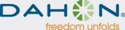Dahon Corporate Logo – Freedom Unfolds