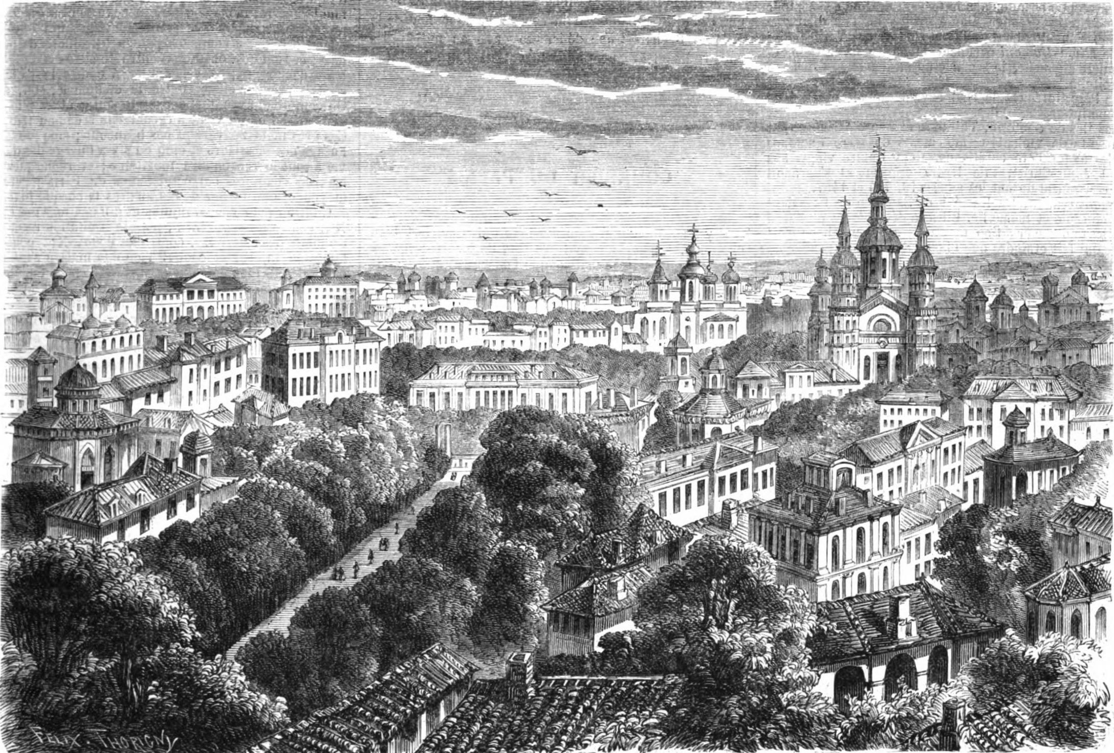 File:Dealul Mitropoliei, 1859, Le Monde Illustre.jpg