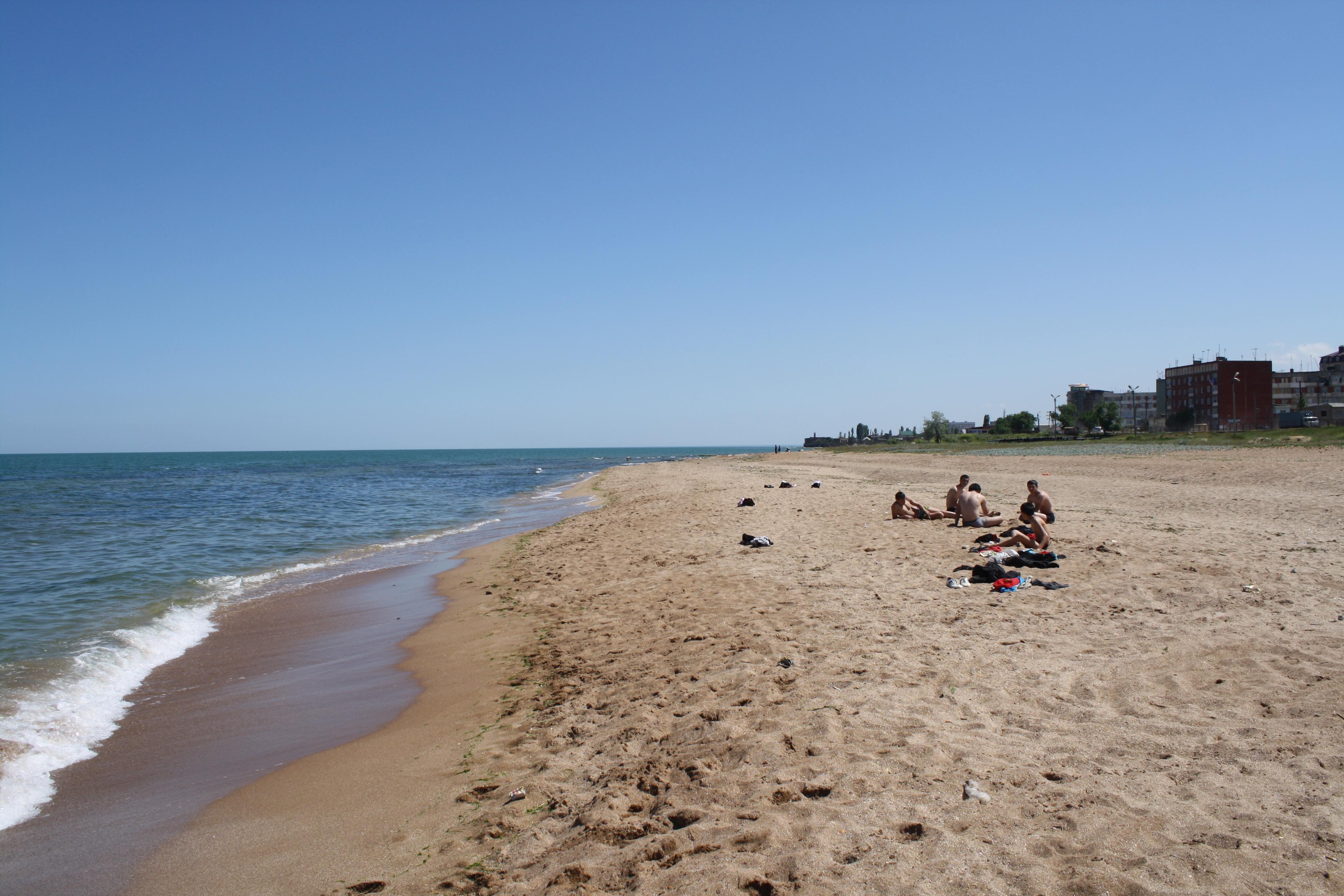 Пляжи северного гоа фото том