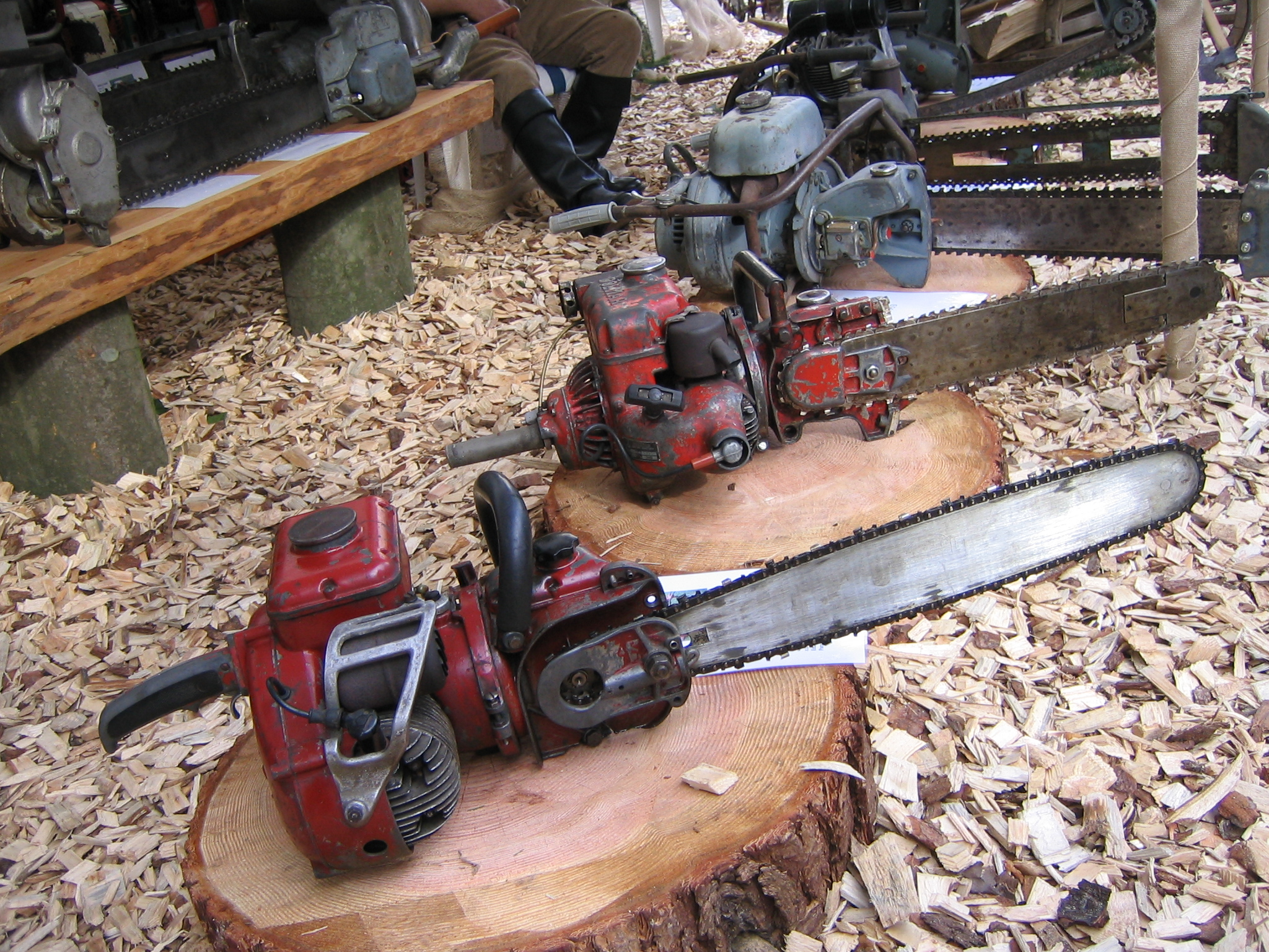 file dolmar chainsaws wikimedia commons. Black Bedroom Furniture Sets. Home Design Ideas