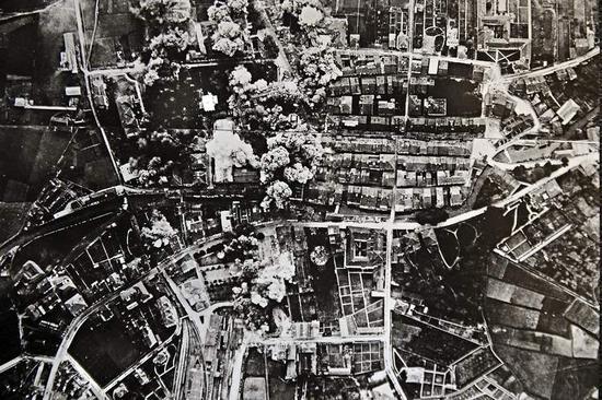 Bombardeio de Durango