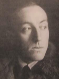 Edwin Scharff