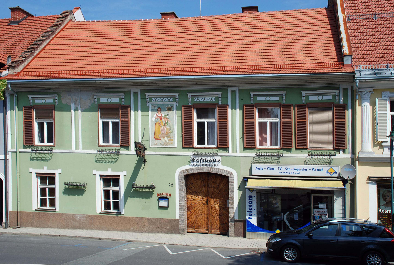 Kleinanzeigen sie sucht ihn in eibiswald, Dietersdorf singles