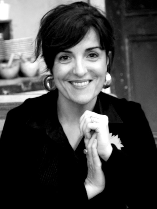 Elvira Lindo in June 2010