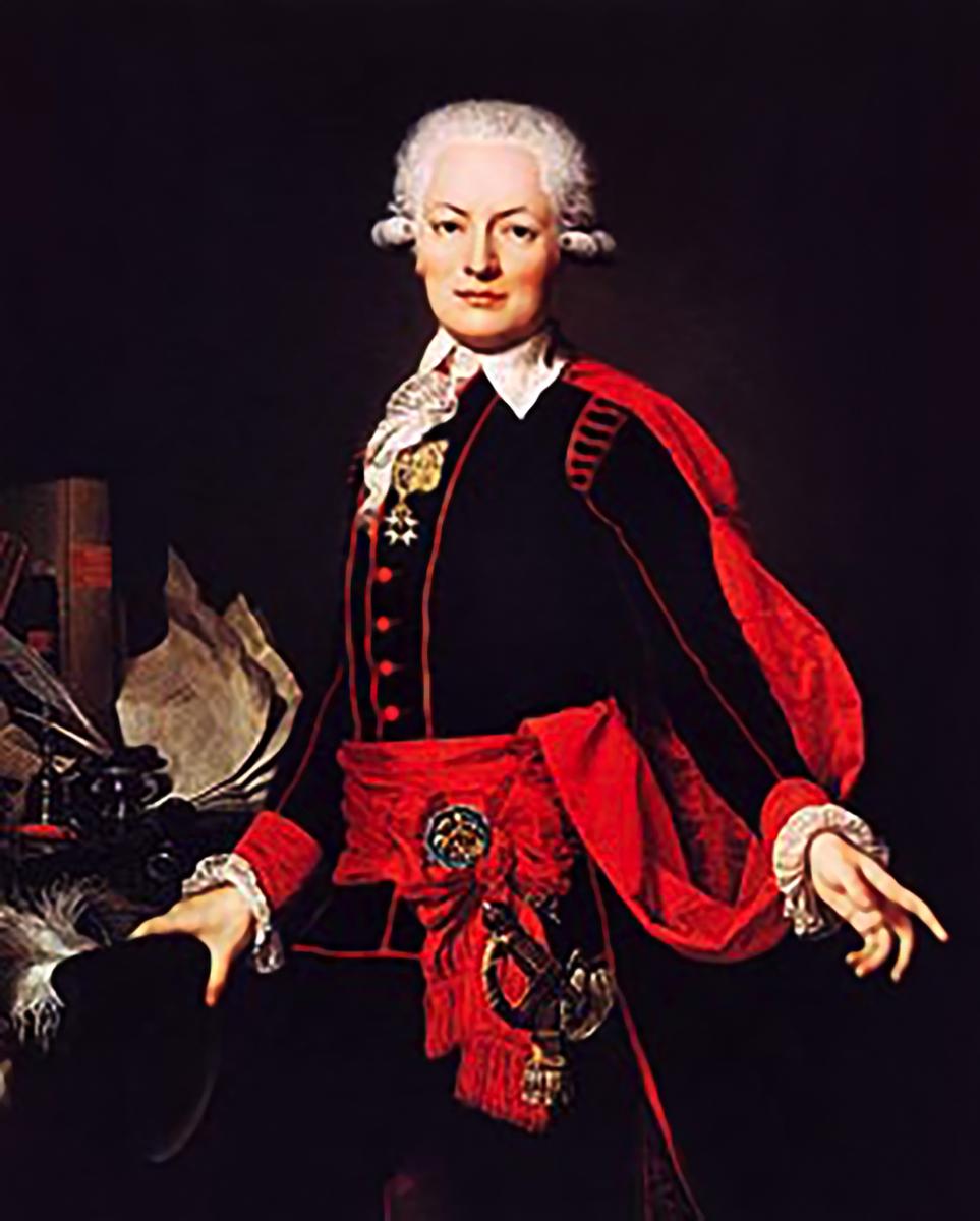 Erik Magnus Staël von Holstein — Wikipédia