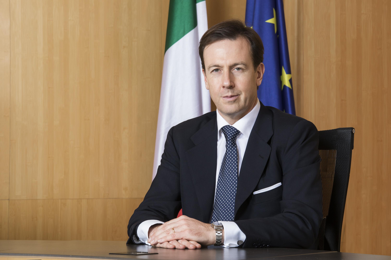 Fabrizio Palermo, Amministratore Delegato Cassa depositi e prestiti