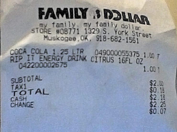 file family dollar store receipt jpg wikimedia commons