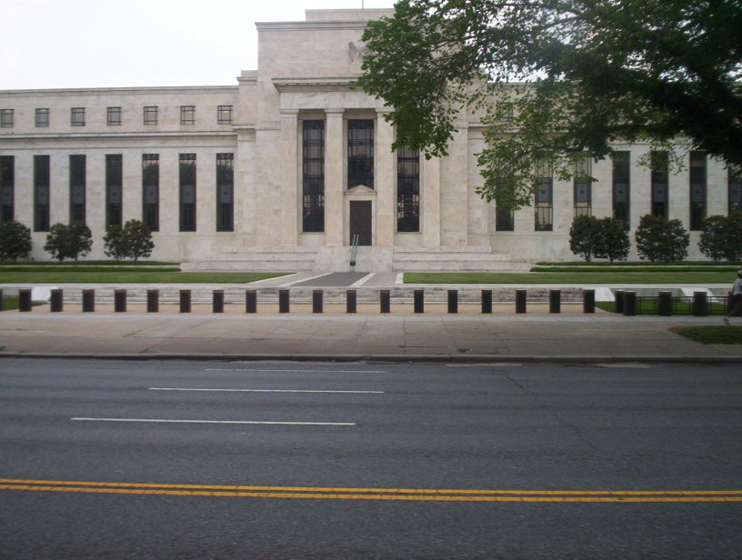 FED Headquarter