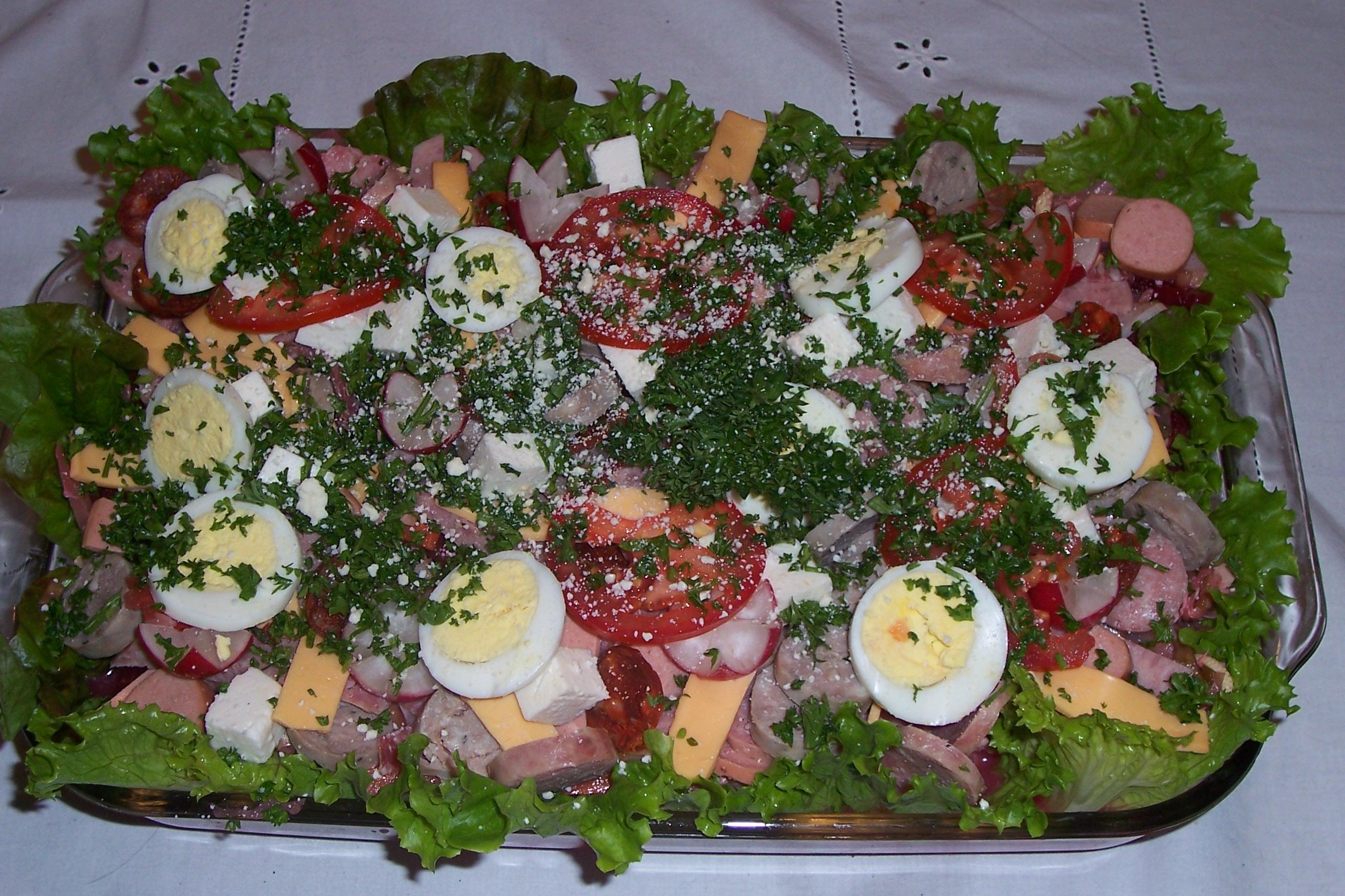 Food Of Guatemala City