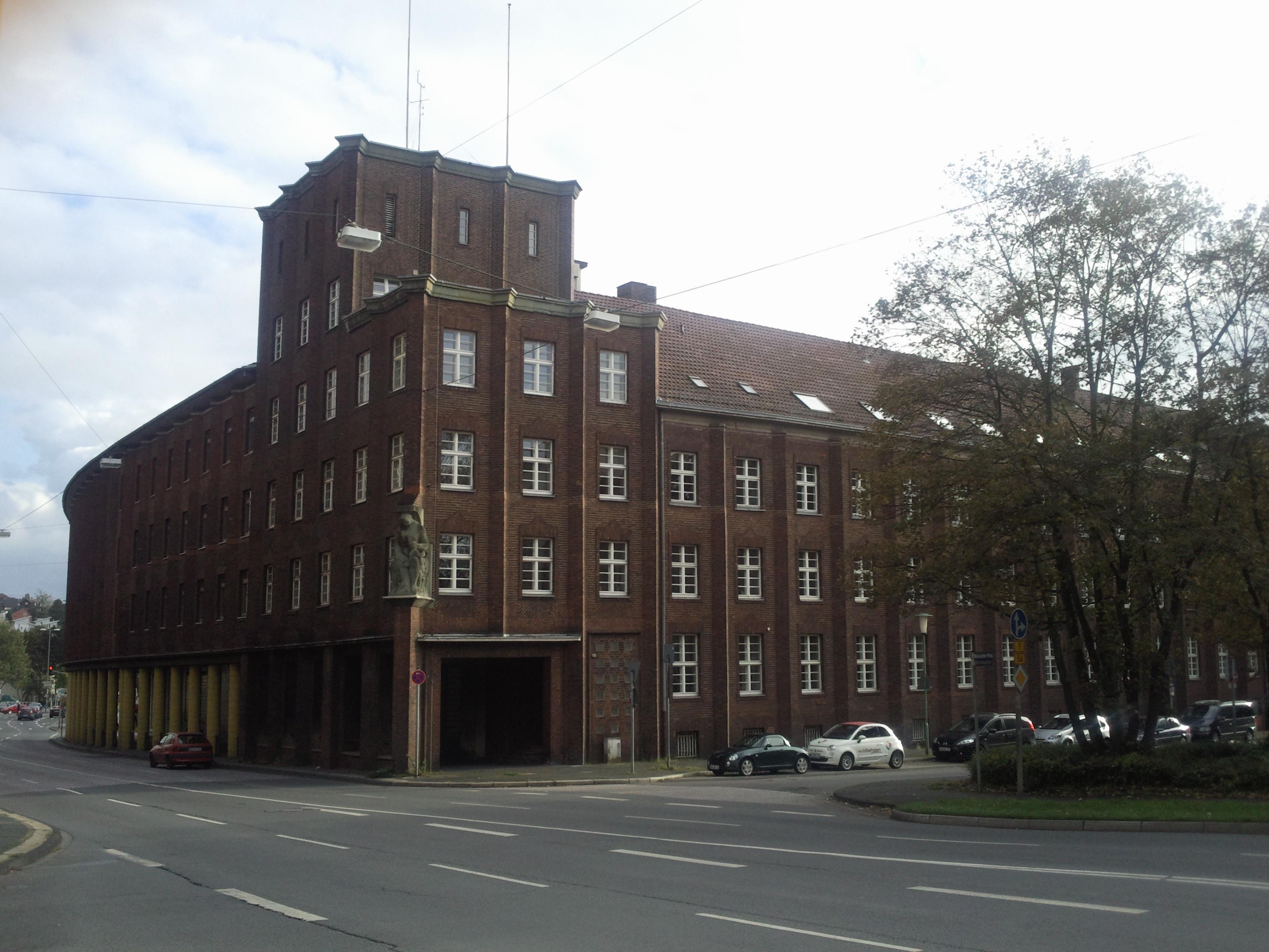 Finanzamt Hagen